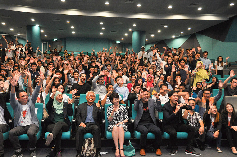 Plus Solar Academy organised the first ever Plus Solar National Conference